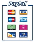 paypall cards